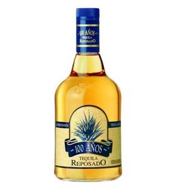 Sauza 100 Anos Reposado Tequila Proof 80 750ML