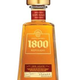 1800 Reposado Tequila 200 mL Proof: 80