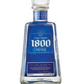1800 Silver 750 mL Proof: 80