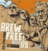 21st Amendment Brewery Brew Free or Die IPA 6 pack ABV: 7%
