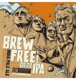21st Amendment Brewery Brew Free or Die IPA 6 pack ABV: 7%