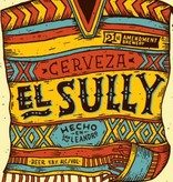 21st Amendment Brewery El Sully 6pk ABV: 4.8%