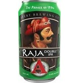 Avery Brewing Co. Raja Double IPA ABV: 8%