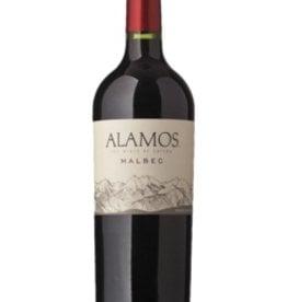 Alamos Malbec 2016 ABV: 13.5% 750 mL