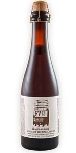 Allagash Brewing Co. FV13 ABV: 8.9% 12.7 fl oz
