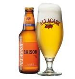 Allagash Brewing Co. Saison ABV: 6.1% 4 Pack