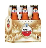 Amstel Light ABV 3.5% 6 Pack