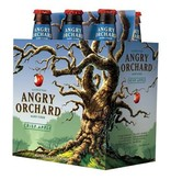 Angry Orchard Crisp Apple ABV: 5% 6 Pack