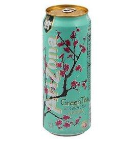 Arizona Green Tea 23 OZ