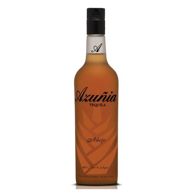 Azunia Gold Tequila ABV: 80  50 mL