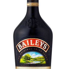 Baileys Original Irish Cream Liqueur ABV: 17% 375 ML