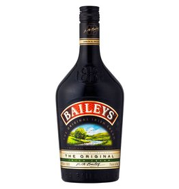 Baileys Original Irish Cream Liqueur ABV: 17%  750 ML