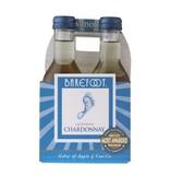 Barefoot Chardonnay ABV: 13%  4 Pack