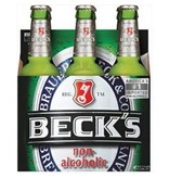 Beck's ABV: 5%  6 Pack