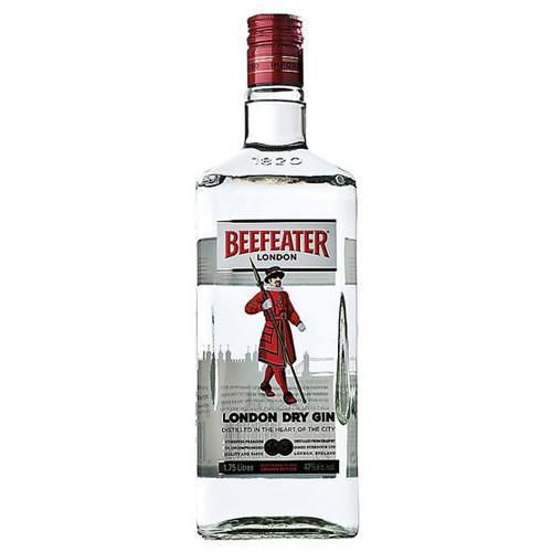 Beefeater London Dry Gin Proof: 80 750mL