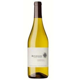 Benziger Chardonnay 2014 ABV: 13.5%  750 mL