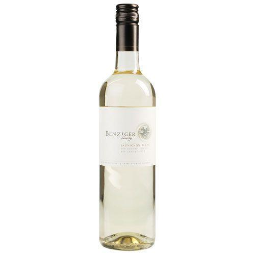 Benziger Sauvignon Blanc 2016 ABV: 13.5%  750 mL