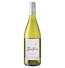 Bonterra Chardonnay  2016 ABV: 13.5%  750 mL
