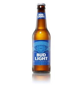 Bud Light Can ABV: 4.3  12 Pack