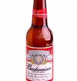 Budweiser ABV: 5%  25 OZ