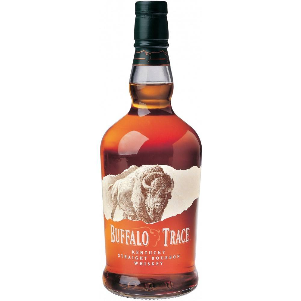 Buffalo Trace Kentuck Straight Bourbon Whiskey Proof: 90  750 mL