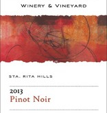 Buttonwood Pinot Noir 2013 ABV: 13.7%  750 mL