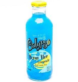 Calypso Ocean Blue Lemonade 20 oz