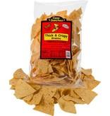 Casa Sanchez Gluten Free Thick & Crispy Tortilla Chips