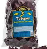 Casa Sanchez Gluten Free Totpos Chips