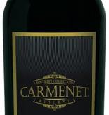 Carmenet Cabernet Sauvignon abv: 12.5%  750 mL