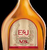 E & J Brandy VS Proof: 80  100 mL