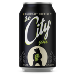Calicraft The City IPA ABV 6.4% 6 Pack can