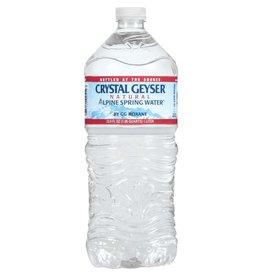 Crystal Geyser Water 16.9 fl oz