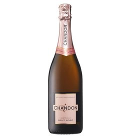 Chandon Brut Rose ABV: 13%  750 mL