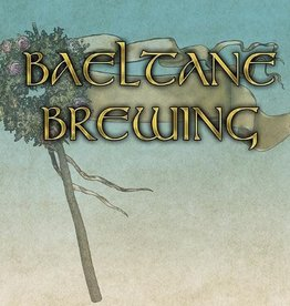 Baeltane Brewing Cobblestone Garde Ale ABV: 6.6%