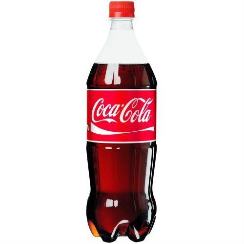 Coke Mexican bottle 12 OZ