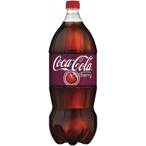 Coke Cherry 20 OZ
