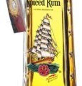 Coney Island Carlo Spiced Rum Proof: 90