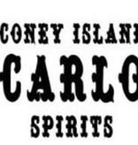 Coney Island Carlo Tequila Proof: 80