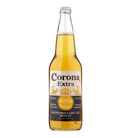 Corona Extra ABV: 4.5% 12 Pack Bottles