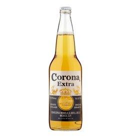 Corona Extra ABV: 4.5%  24 OZ