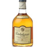 Dalwhinnie Scotch Whisky 15 Years Proof: 86%  750 mL