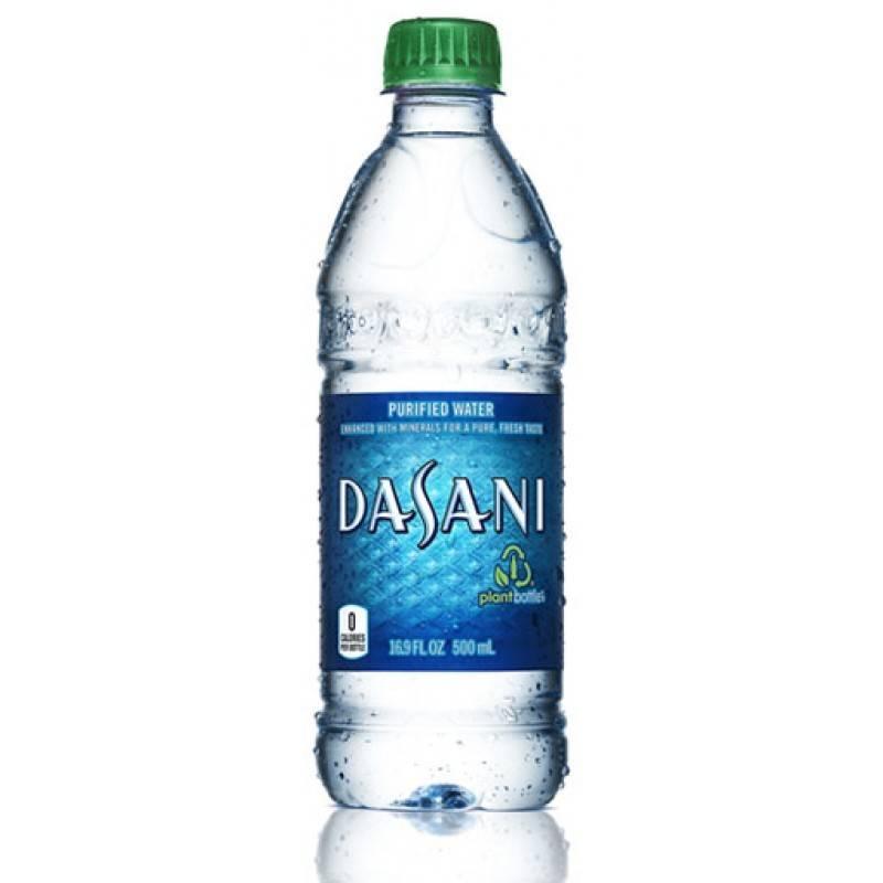 Dasani Water 1L