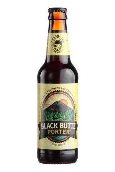 Deschutes Brewery Black Butte Porter ABV: 5.2% 6 Pack