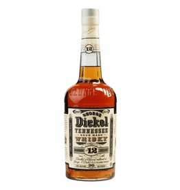 Dickel Tennessee Sour Mash Whisky NO.8 ABV 40% 750 mL