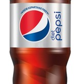 Pepsi Diet 1L