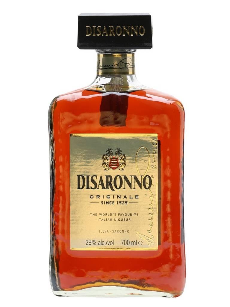 Disaronno Amaretto Liqueur Proof: 56 750 ML