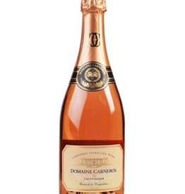 Domaine Carneros Taittinger Brut Rose ABV: 12% 750 ML