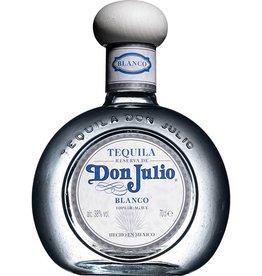 Don Julio Blanco Tequila Proof: 80  750 mL