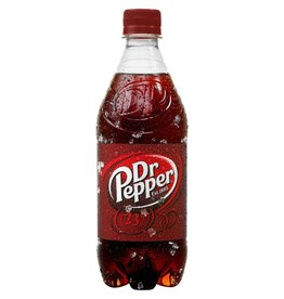 Dr Pepper 20 OZ
